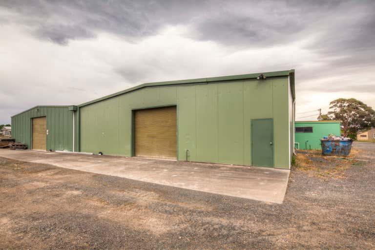 Shed 3, 401 Lal Lal Street Ballarat East VIC 3350 - Image 1