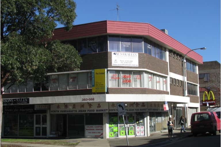 1/383-385 Church Street Parramatta NSW 2150 - Image 1