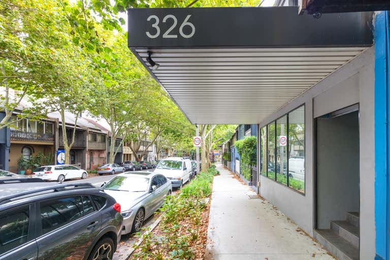 326  South Dowling Street Paddington NSW 2021 - Image 2