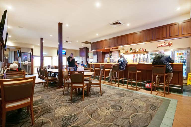Bayswater Hotel & Motel, 78 - 80 Railway Parade Bayswater WA 6053 - Image 4