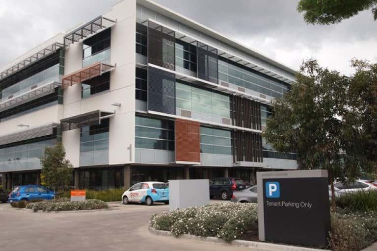 Suite 26, 574 Plummer Street Port Melbourne VIC 3207 - Image 1