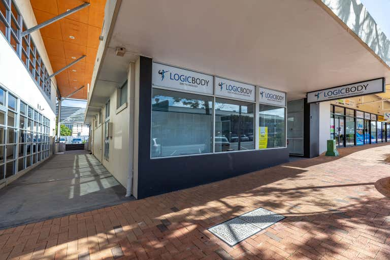 1/137 Bloomfield Street Cleveland QLD 4163 - Image 1
