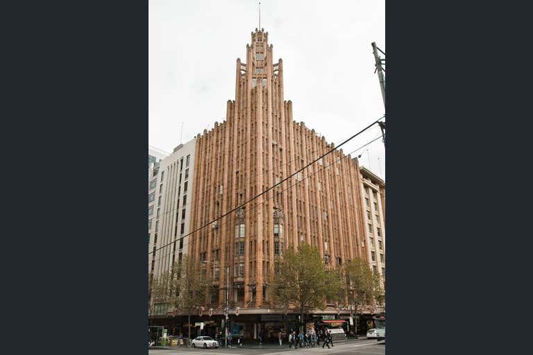 Manchester Unity Building, Level 5, 513/220 Collins Street Melbourne VIC 3000 - Image 3