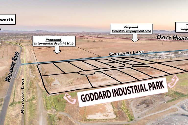 Goddard Industrial Park Westdale NSW 2340 - Image 2