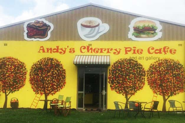 Andy`s Cherry Pie Cafe, 17-19 Bengal Street Coolongolook NSW 2423 - Image 4