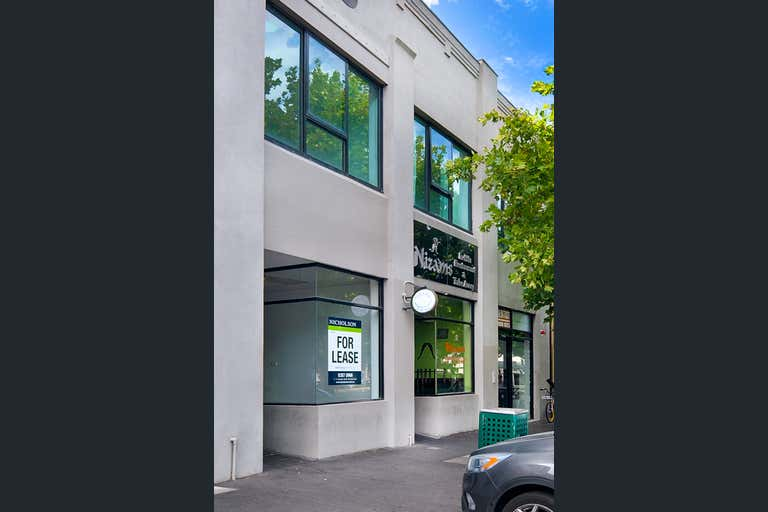 2A /520 - 528 Victoria Street. North Melbourne VIC 3051 - Image 4