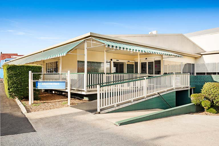 Suite A, 99 Russell Street Toowoomba City QLD 4350 - Image 1