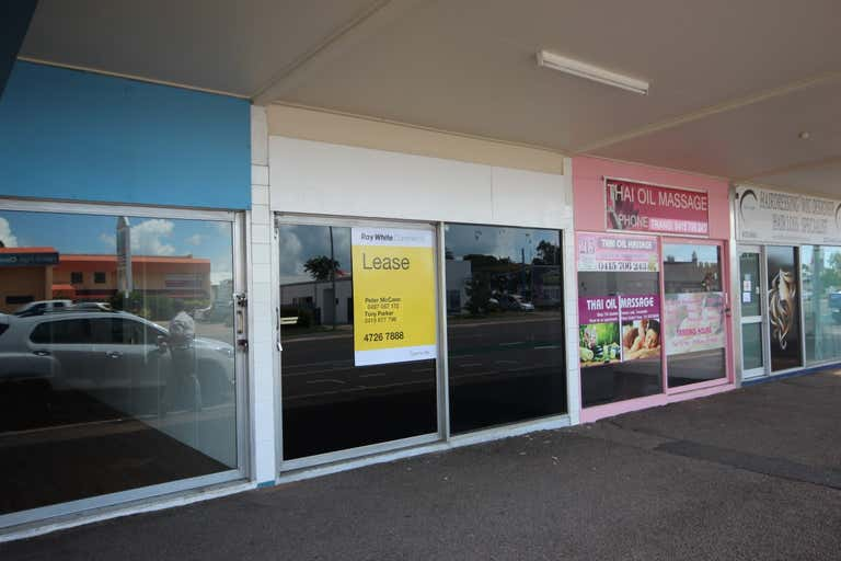 Shop C, 213-215 Charters Towers Road Hyde Park QLD 4812 - Image 1