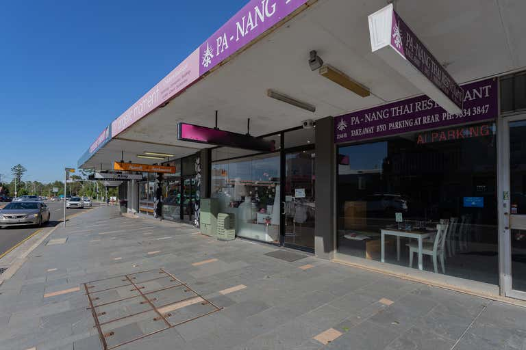 Leased - Shop 3, 256B Old Northern Road Castle Hill NSW 2154 - Image 3