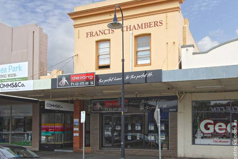Room 4, 120 Fitzmaurice Street Wagga Wagga NSW 2650 - Image 1