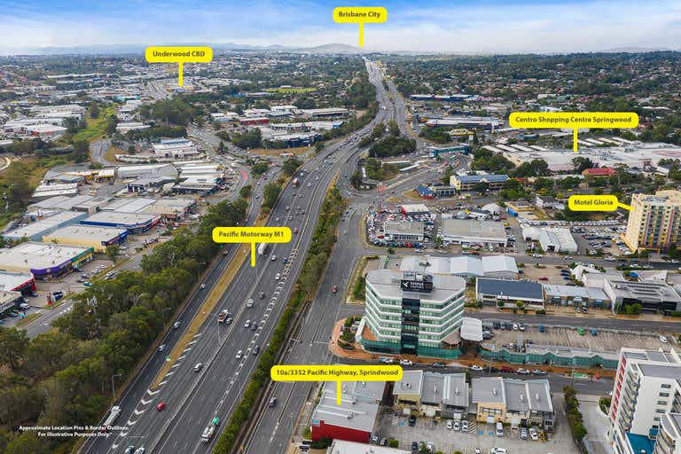 Unit 10A/3352 Pacific Highway Springwood QLD 4127 - Image 2
