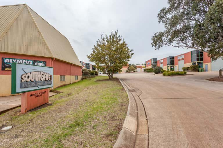 U.29, 489-491 South Street Harristown QLD 4350 - Image 3