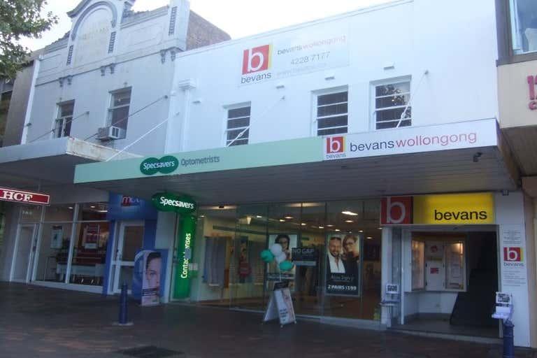 1st Floor , 136 Crown Street Wollongong NSW 2500 - Image 1