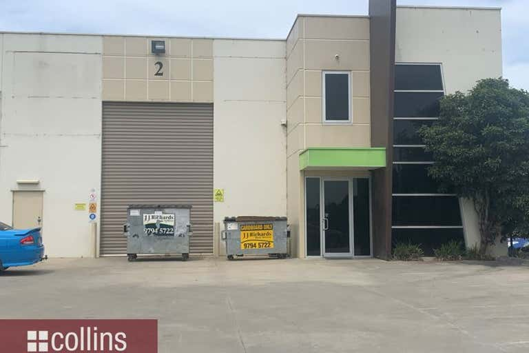 2/13 Network Drive Carrum Downs VIC 3201 - Image 1
