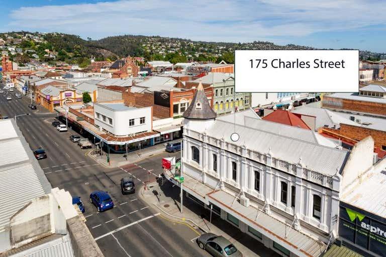 Ground  Shop, 175-177 Charles Street Launceston TAS 7250 - Image 1