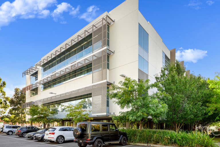 Suite 6, 574 Plummer Street Port Melbourne VIC 3207 - Image 1