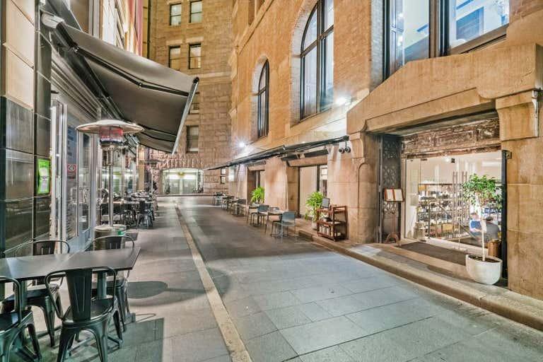 LG03&04/350 George Street Sydney NSW 2000 - Image 4