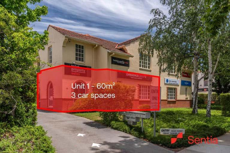 Manuka House, 16 Bougainville Street Griffith ACT 2603 - Image 2