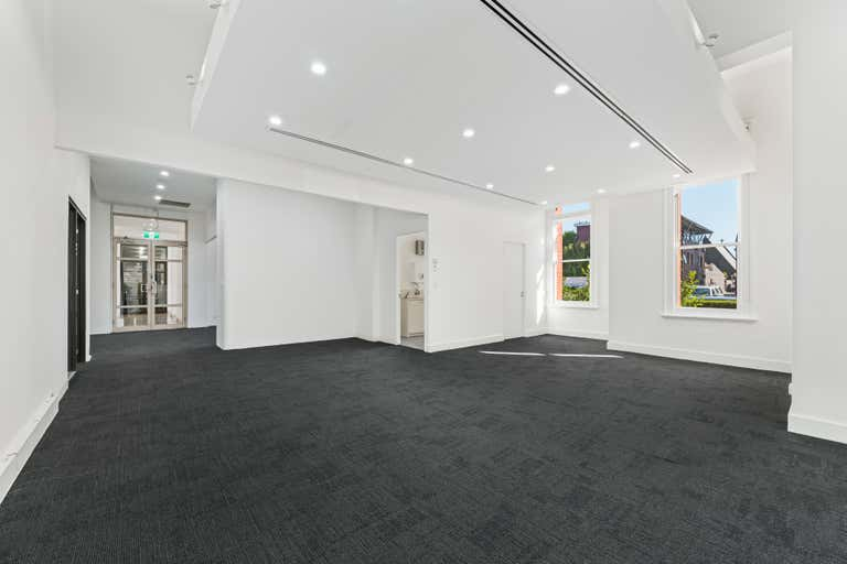 Part Ground Floor and First Floor, 15-31 Pelham Street Carlton VIC 3053 - Image 3