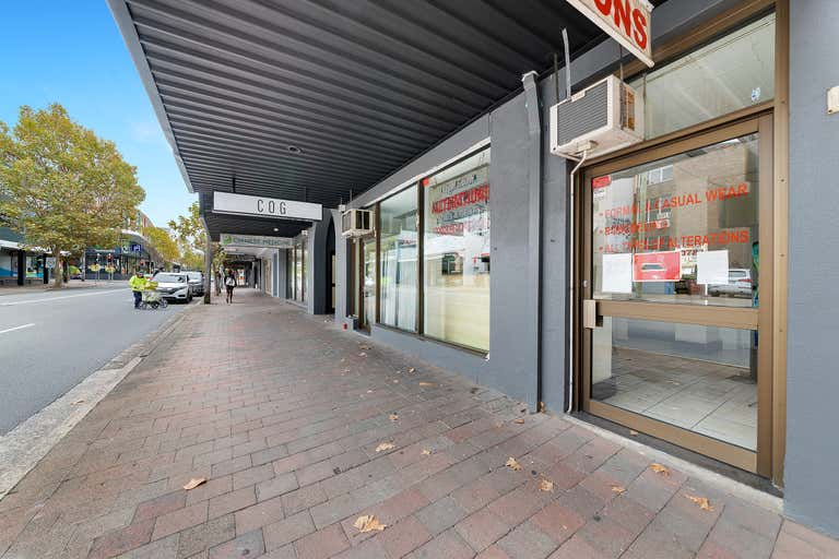 Shop 1, 5-7 Alexander Street Crows Nest NSW 2065 - Image 1