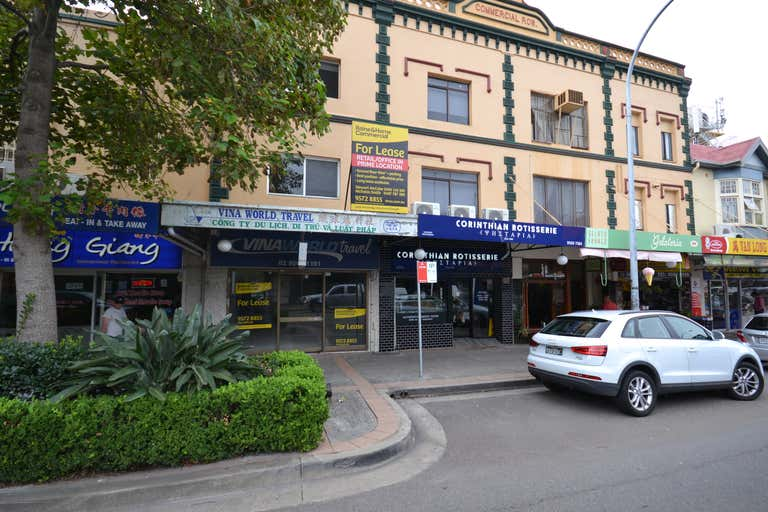 285 MARRICKVILLE ROAD Marrickville NSW 2204 - Image 2