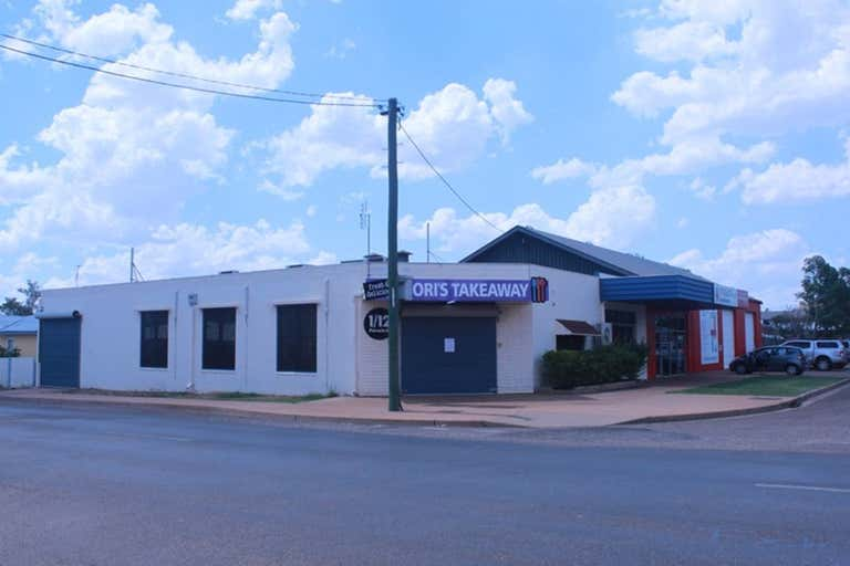 Office 1, 12 Pamela Street Mount Isa QLD 4825 - Image 1