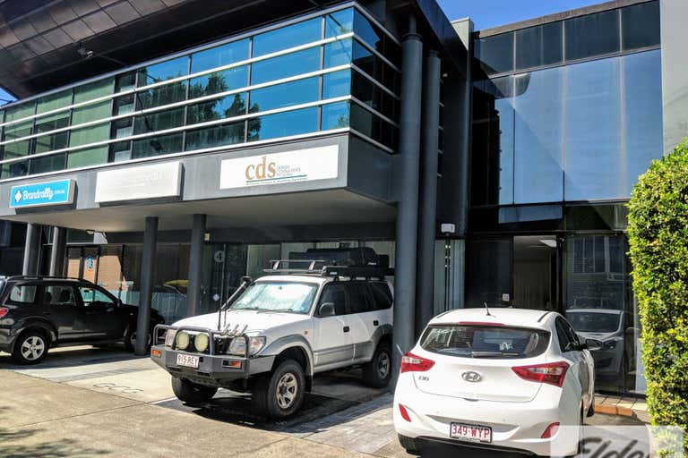 1  Office, 6/205 Montague Road West End QLD 4101 - Image 1