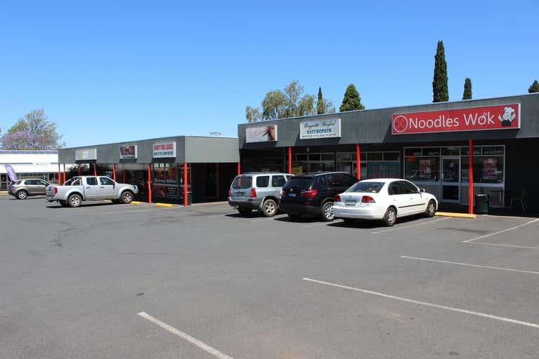 Shop 3 / 255B Herries Street Newtown QLD 4350 - Image 1