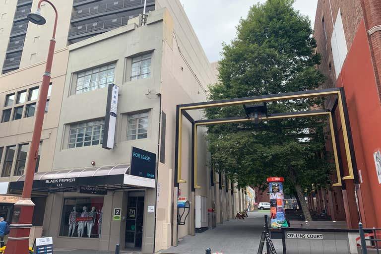 1/130 Collins Street Hobart TAS 7000 - Image 1