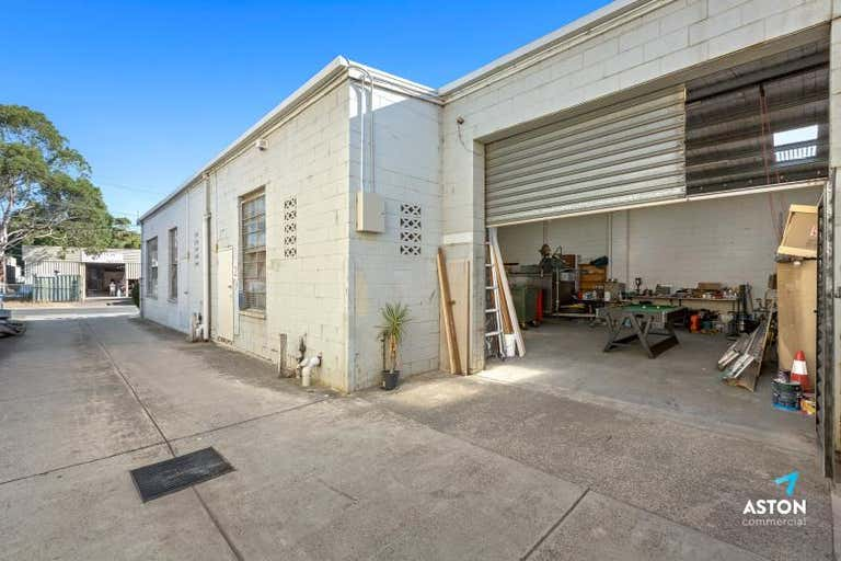 Factory 2, 23 Peel Street Eltham VIC 3095 - Image 2