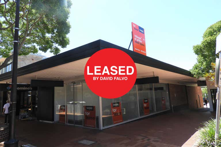 18 The Centre Forestville NSW 2087 - Image 1
