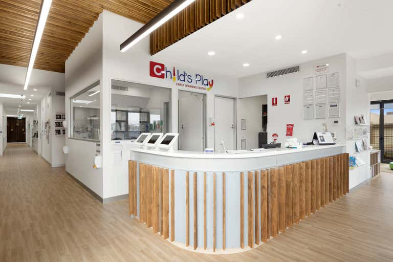 Child's Play Early Learning Centre, 1 Pintail Drive Torquay VIC 3228 - Image 2