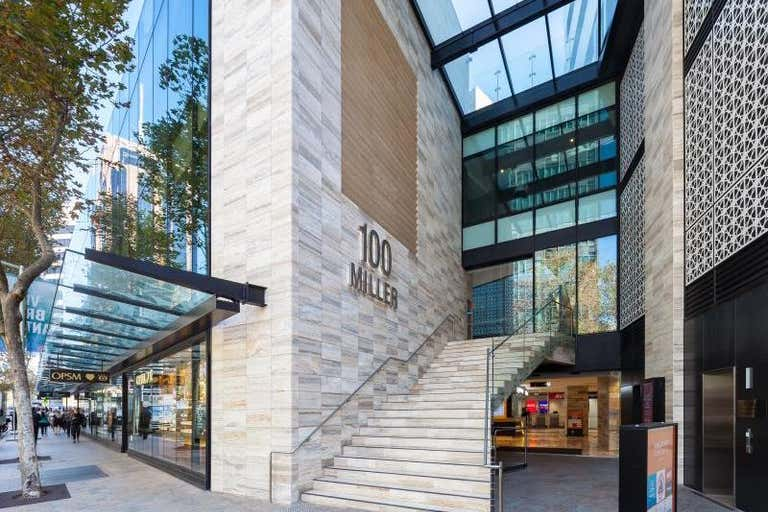 NORTHPOINT, 100 Miller Street North Sydney NSW 2060 - Image 2