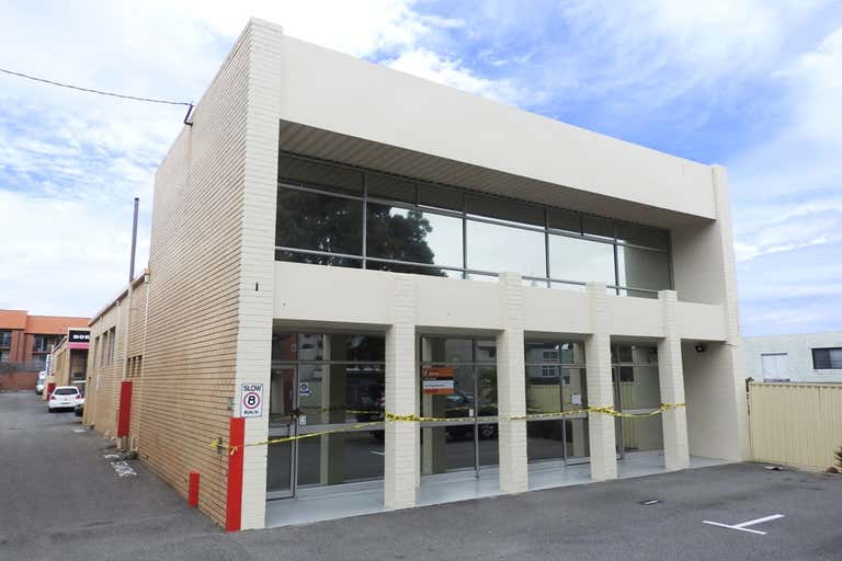 400 Newcastle Street West Perth WA 6005 - Image 1