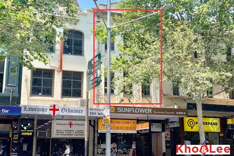 Level 1/804 George Street Haymarket NSW 2000 - Image 3