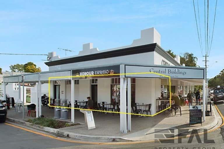 Shop  1, 327 Honour Avenue Graceville QLD 4075 - Image 1