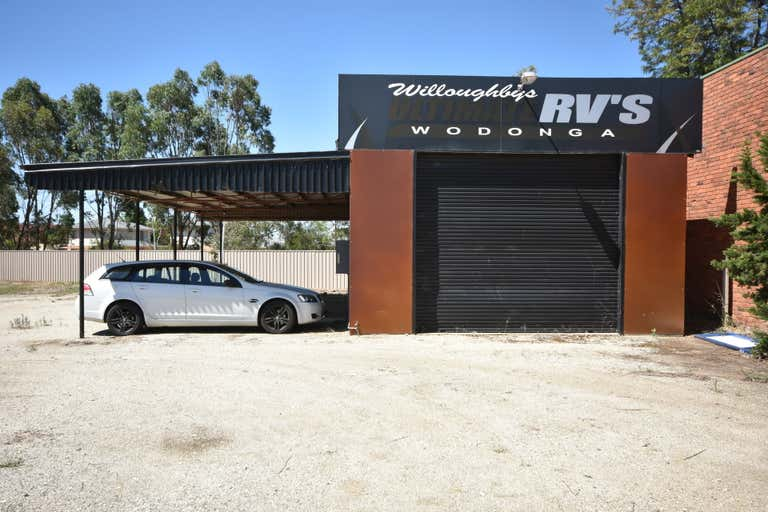 58-60 Thomas Mitchell Drive Wodonga VIC 3690 - Image 3