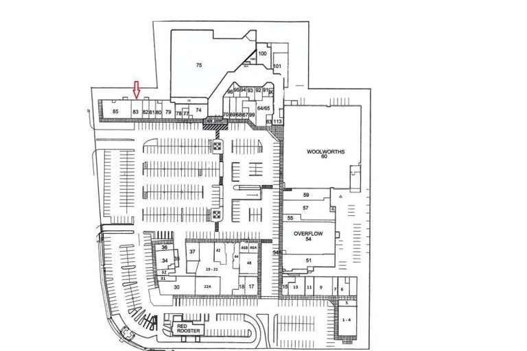 Logan City Centre, Shop 83 -84, 2-24 Wembley Road Logan Central QLD 4114 - Image 1
