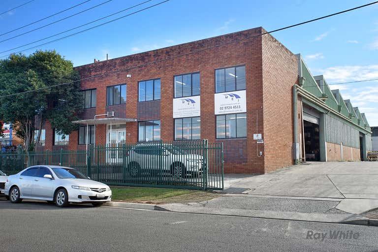 31-33 Lisbon Street Fairfield East NSW 2165 - Image 1
