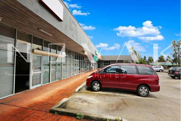 LEASED BY MICHAEL BURGIO 0430 344 700 Minto NSW 2566 - Image 2