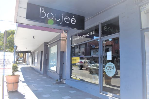 Shop 2, 479 New South Head Double Bay NSW 2028 - Image 1
