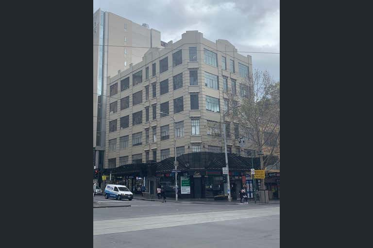 Level 1, 145  Russell Street Melbourne VIC 3000 - Image 1