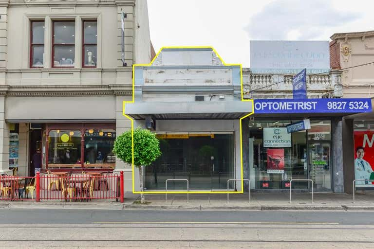 187 Commercial Road South Yarra VIC 3141 - Image 1