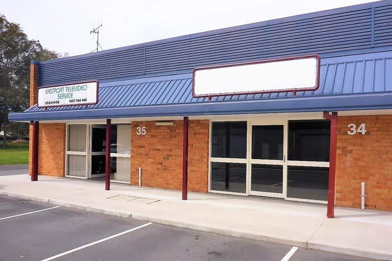 "Unit 34, ""Bellbowrie Park"" 10 Bellbowrie Street Port Macquarie NSW 2444 - Image 1"