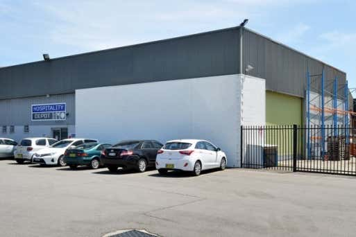 Unit F, 290 PARRAMATTA ROAD Auburn NSW 2144 - Image 1