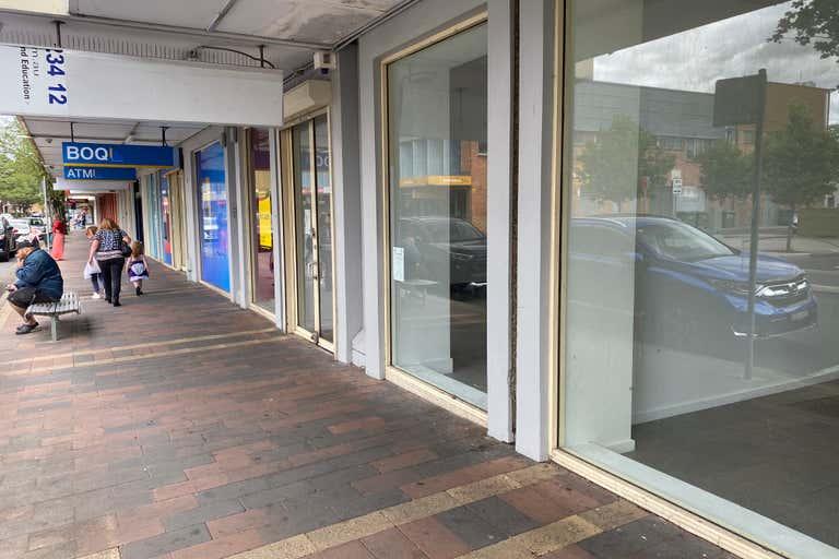Shop 9, 521 - 527 High Street Penrith NSW 2750 - Image 2