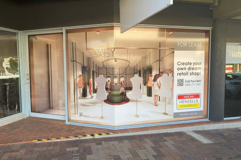 Shop 6, 51-55 Bulcock Street Caloundra QLD 4551 - Image 1