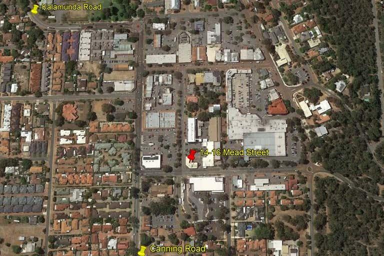 Suite 2, 14-16 Mead Street Kalamunda WA 6076 - Image 3