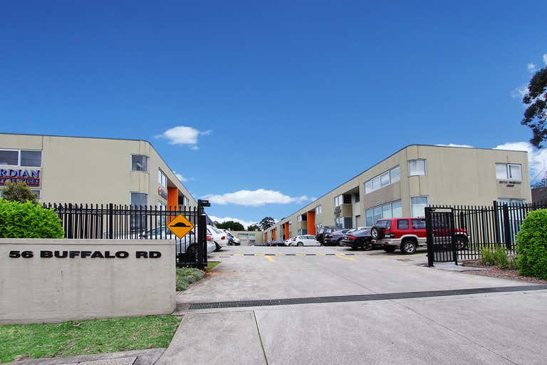 Suite 16, 56 Buffalo Road Gladesville NSW 2111 - Image 1
