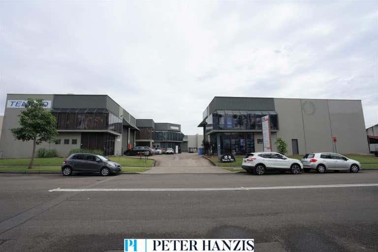 Unit 6, 24 Vore Street Silverwater NSW 2128 - Image 1